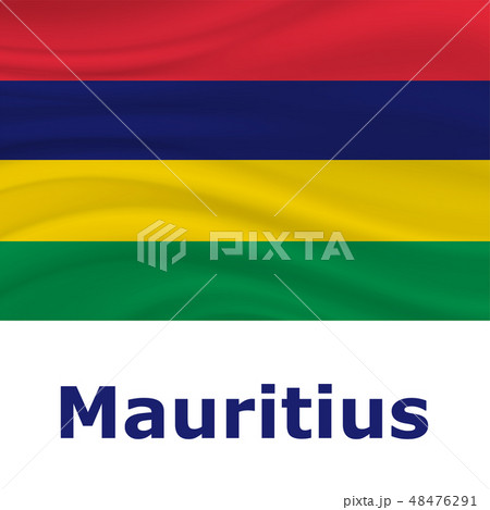 12 March, Mauritius Independence Day background 48476291