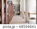 図書館 48504641