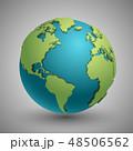 生態 エコロジー エコのイラスト 48506562