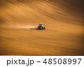 農業 農耕 農場の写真 48508997