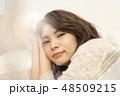 若い女性 女性 女の子の写真 48509215