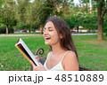 ブック 書籍 本の写真 48510889
