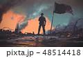 after the war in battlefield 48514418