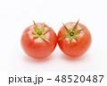 トマト2個 48520487