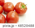 トマト 48520488