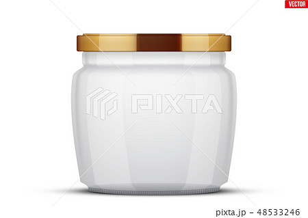 Transparent Glass Jars for canning and preserving. 48533246