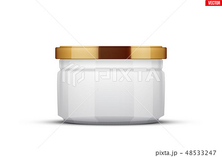 Transparent Glass Jars for canning and preserving. 48533247
