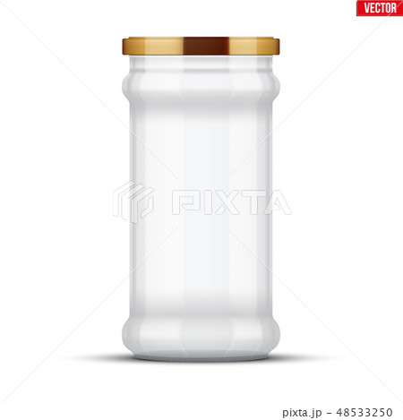 Transparent Glass Jars for canning and preserving. 48533250