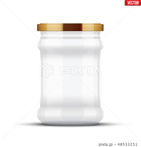 Transparent Glass Jars for canning and preserving. 48533251