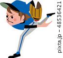 野球 48536421