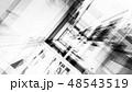 アブストラクト 抽象 抽象的のイラスト 48543519