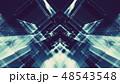 アブストラクト 抽象 抽象的のイラスト 48543548