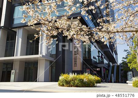飯田橋サクラテラス 48551776