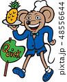 動物 ラット 食べ物 48556644