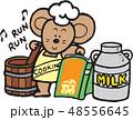 動物 ラット 料理 48556645