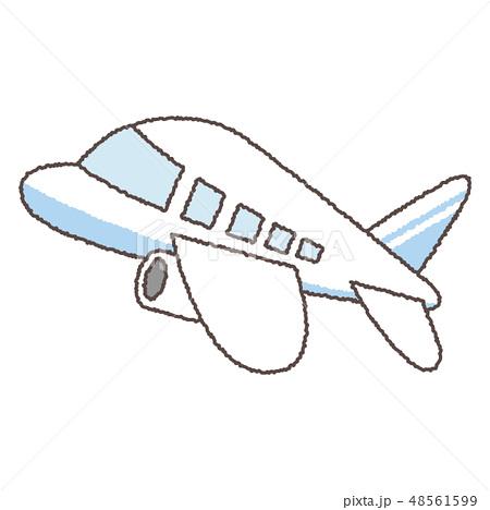 飛行機 48561599