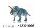 恐竜 トリケラトプス 48564666