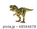 恐竜 ティラノサウルス 48564678