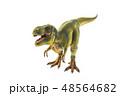 恐竜 ティラノサウルス 48564682