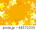 星 スター 背景のイラスト 48572335