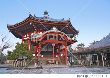 【興福寺 南円堂】 奈良県奈良市登大路町48 48582124