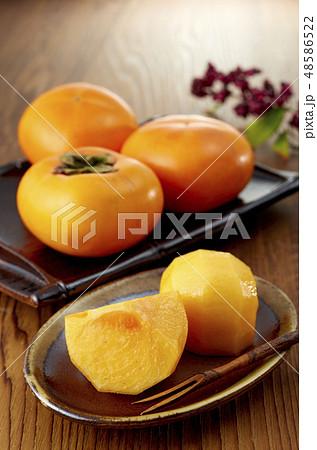 Japanese persimmon (刀根柿) 48586522
