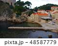 クロアチア ドゥブロヴニク 48587779