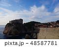 クロアチア ドゥブロヴニク 48587781