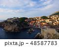クロアチア ドゥブロヴニク 48587783