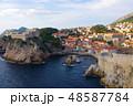 クロアチア ドゥブロヴニク 48587784