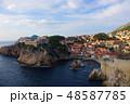 クロアチア ドゥブロヴニク 48587785