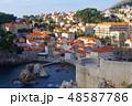 クロアチア ドゥブロヴニク 48587786
