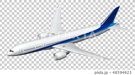 旅客機B787-9_image1 48594623