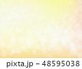 和紙 背景 テクスチャのイラスト 48595038