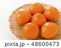 オレンジ フルーツ 果物の写真 48600473