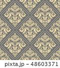 クラシック 古典 古典的のイラスト 48603371