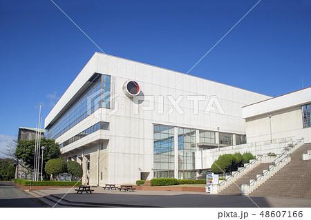 大分県立総合体育館 48607166