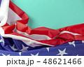 旗 フラッグ フラグの写真 48621466