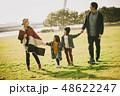 親子 公園 遊ぶ 48622247