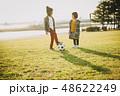 子供 公園 遊ぶ 48622249