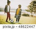 子供 公園 遊ぶ 48622447