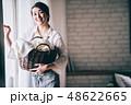 女性 ポートレート アジア人の写真 48622665