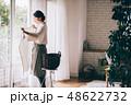 女性 ライフスタイル 洗濯 48622732