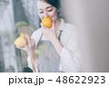 女性 ライフスタイル 料理 48622923