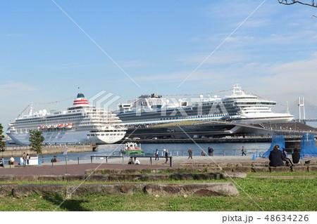 大型客船 48634226