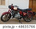 ロイヤル・エンフィールドのバイク 48635766