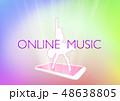 歌い手_音楽配信イメージ 48638805