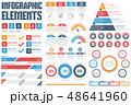 ビジネス 職業 図表のイラスト 48641960