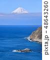 恋人岬からの風景-8845 48643260