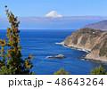 恋人岬からの風景-8844 48643264